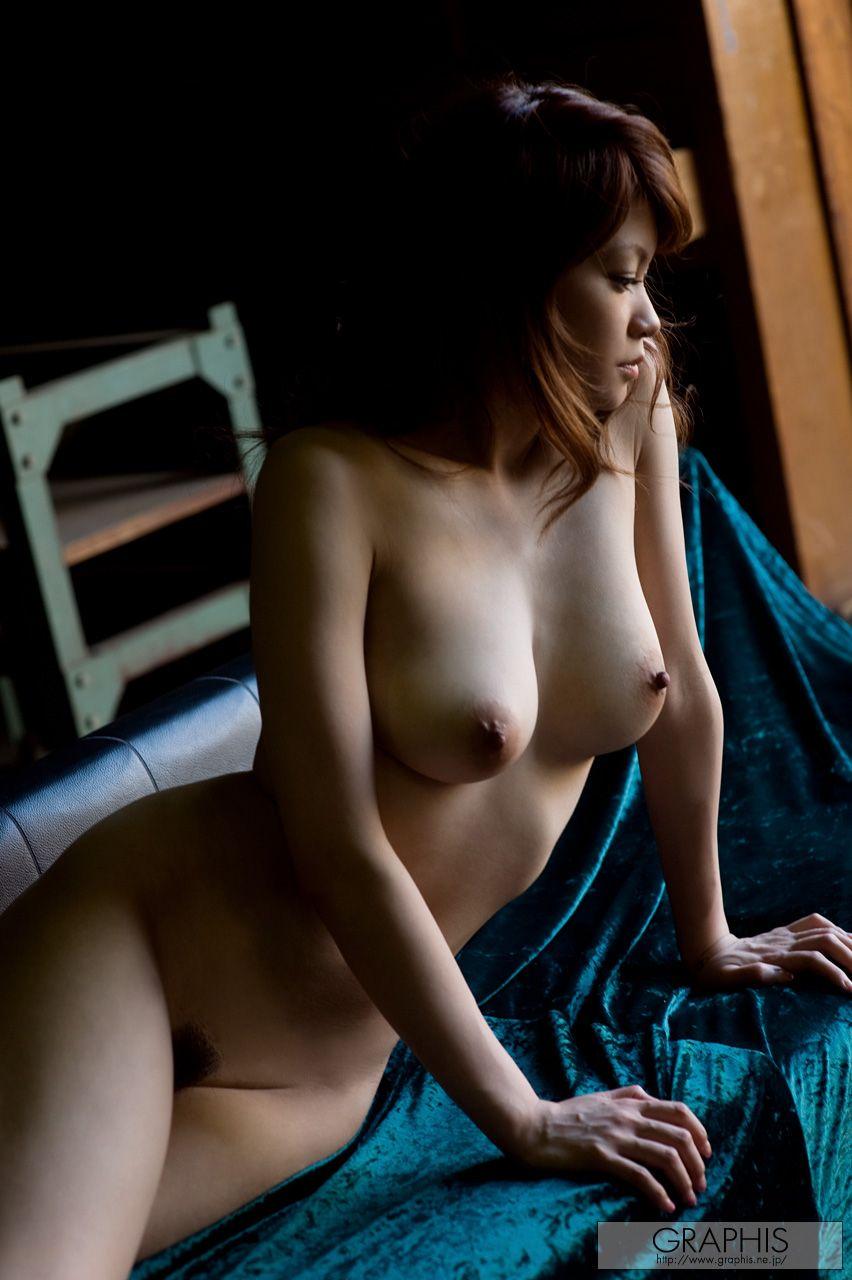 黒木アリサ エロ画像 44