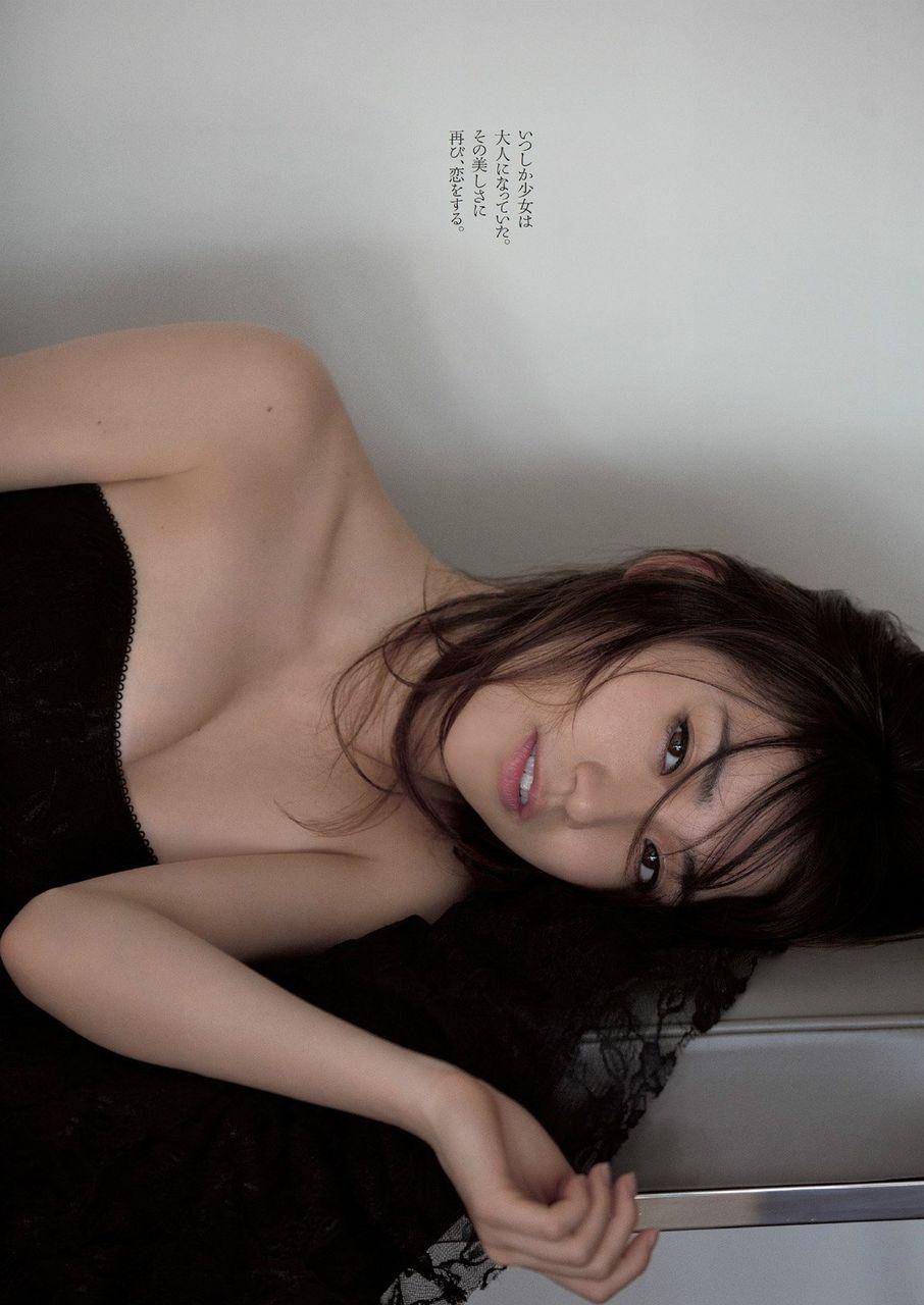 大島優子 エロ画像 45