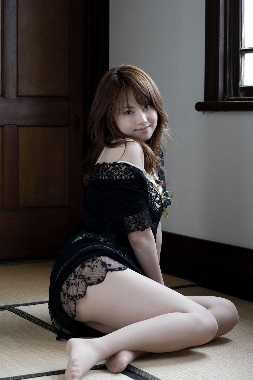 AV女優 吉沢明歩 エロ画像 45