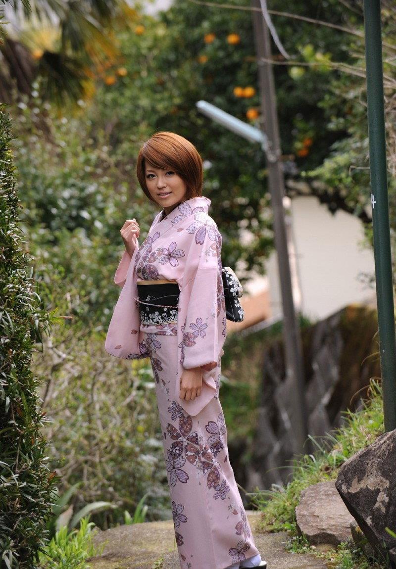 青木莉子(桜まい、片岡さき) エロ画像 45