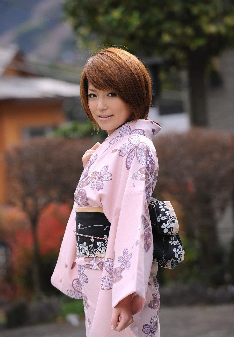 青木莉子(桜まい、片岡さき) エロ画像 46