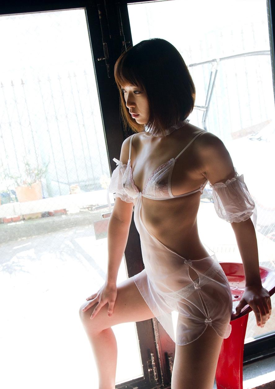 神谷まゆ エロ画像 46