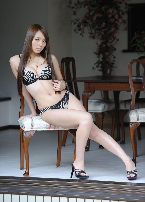 希崎ジェシカ ヌード画像 47