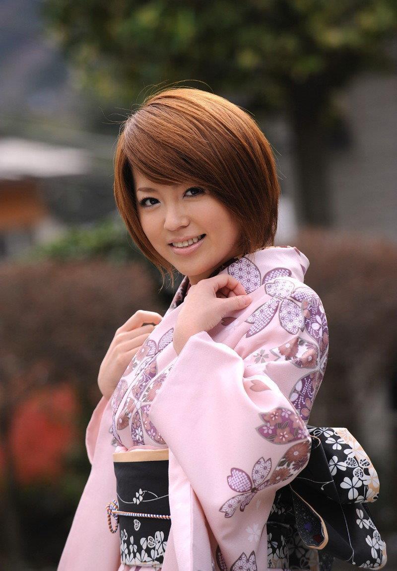 青木莉子(桜まい、片岡さき) エロ画像 47