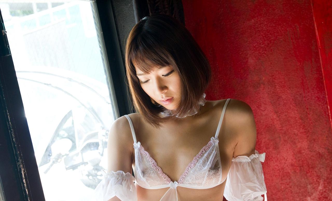 神谷まゆ エロ画像 47