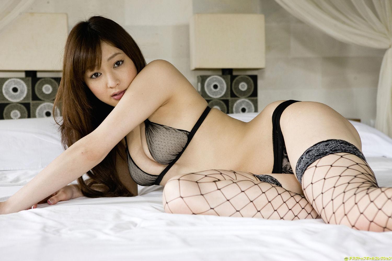 池田夏希 エロ画像 47