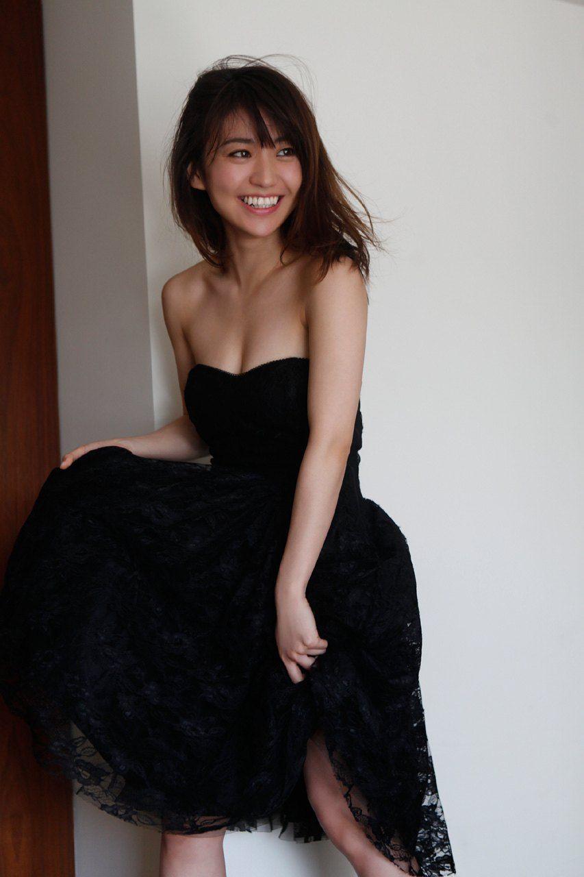 大島優子 エロ画像 48