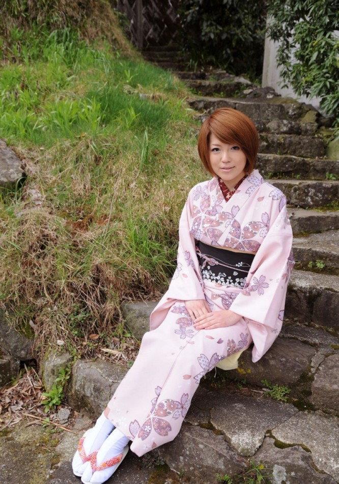 青木莉子(桜まい、片岡さき) エロ画像 48