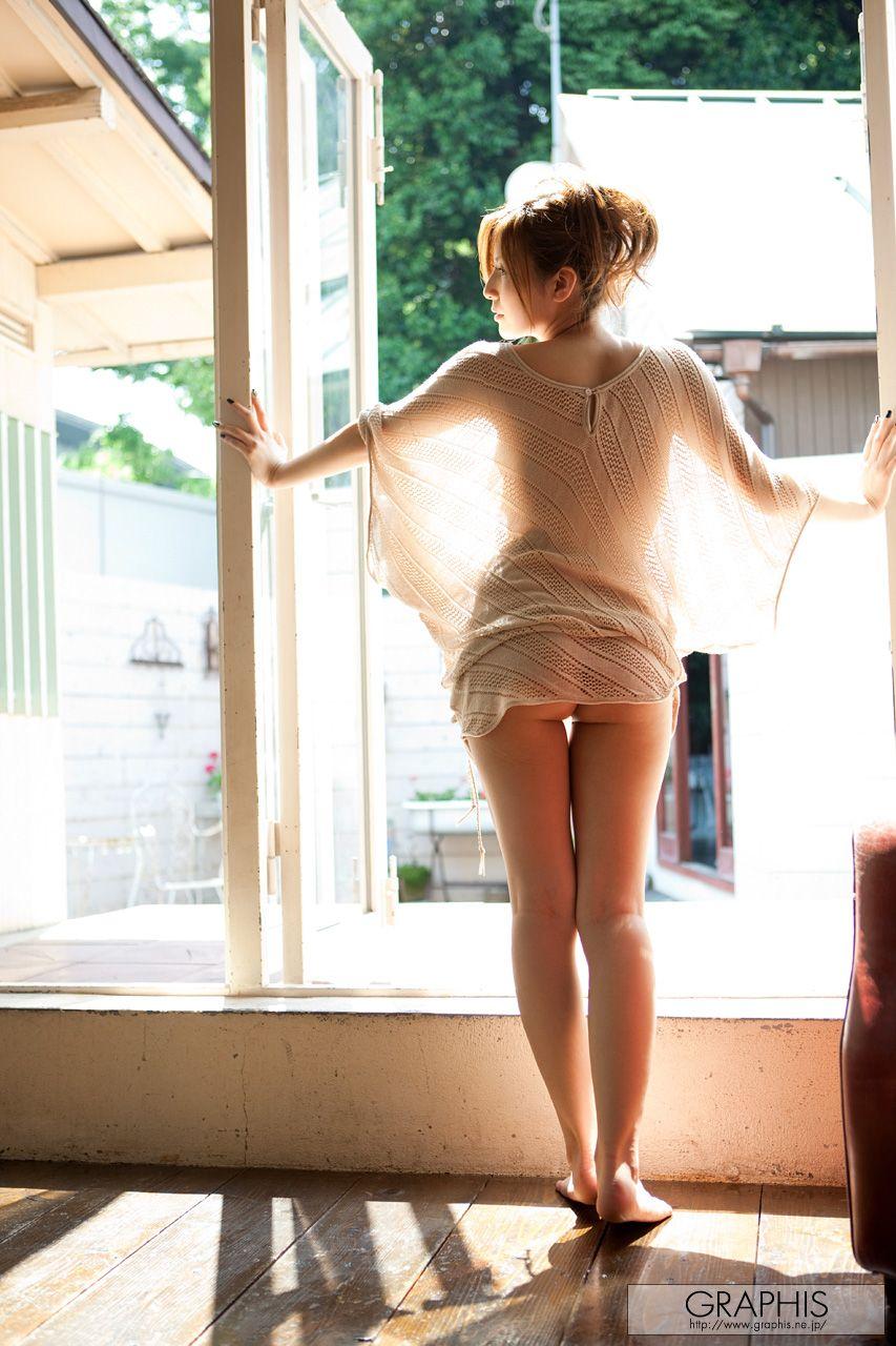 椎名ゆな エロ画像 48