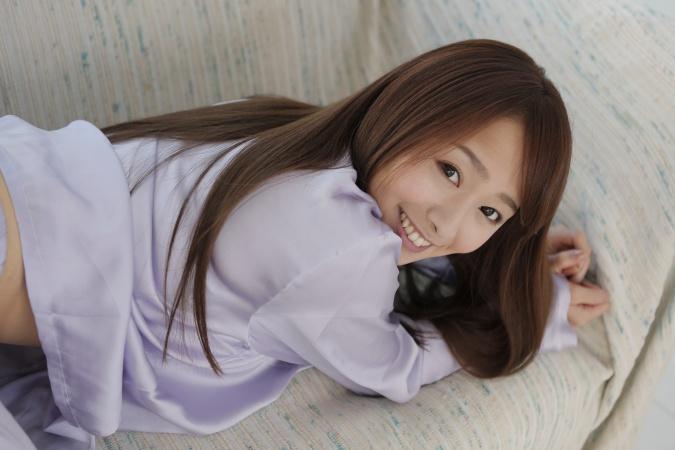 白石茉莉奈 エロ画像 No.48