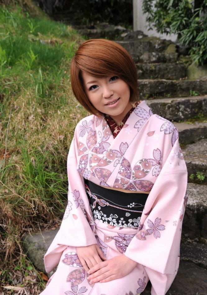 青木莉子(桜まい、片岡さき) エロ画像 49