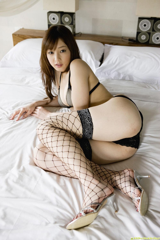 池田夏希 エロ画像 49