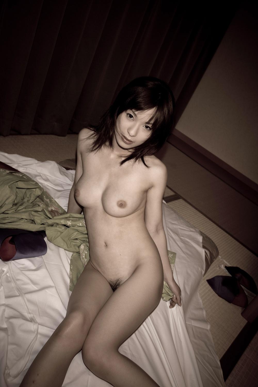 かすみ果穂 エロ画像 48