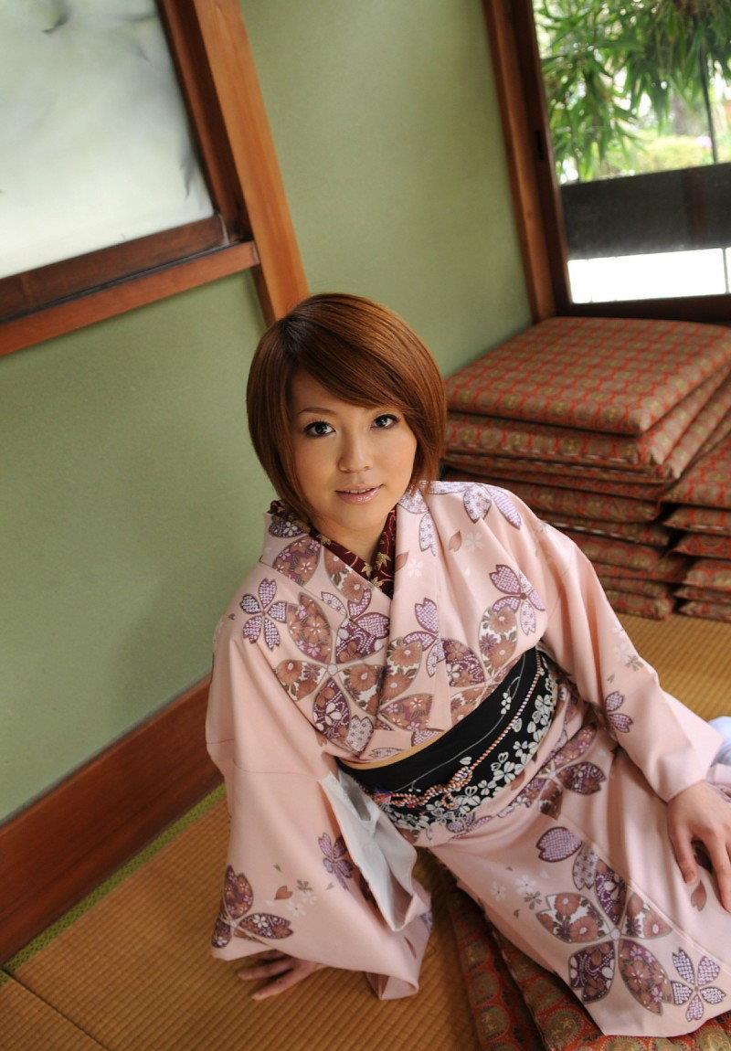 青木莉子(桜まい、片岡さき) エロ画像 50