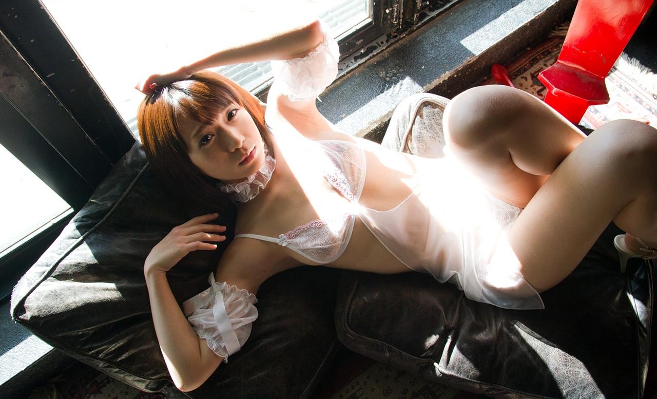 神谷まゆ エロ画像 51