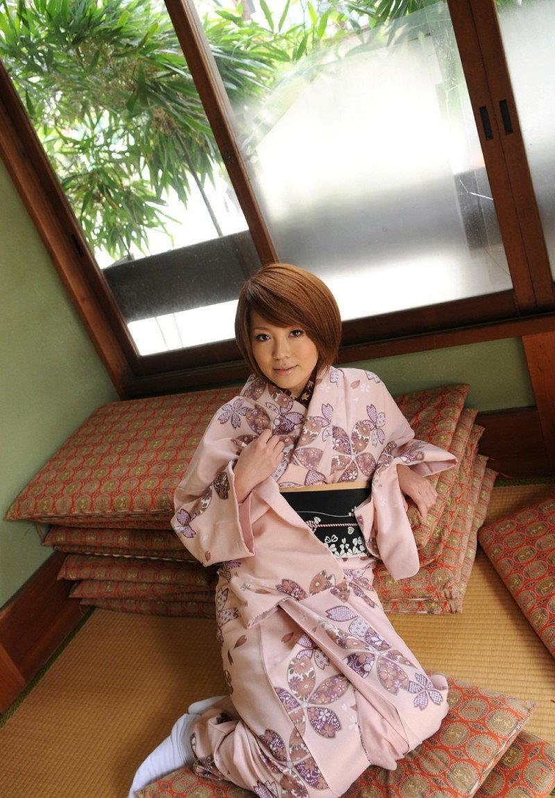 青木莉子(桜まい、片岡さき) エロ画像 52