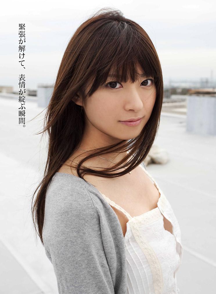 緒川りお 田舎娘から清楚なAV女優へ エロ画像 142枚