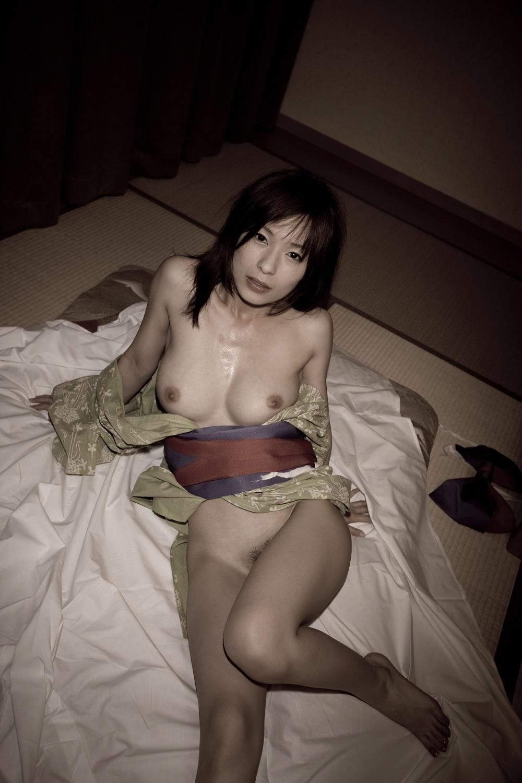 かすみ果穂 エロ画像 51