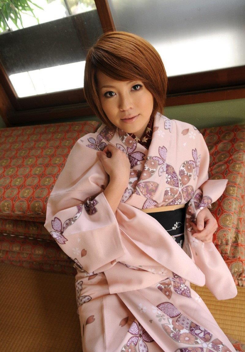 青木莉子(桜まい、片岡さき) エロ画像 53
