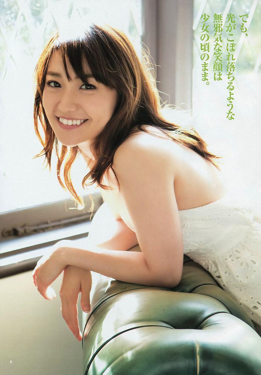 大島優子 エロ画像 54