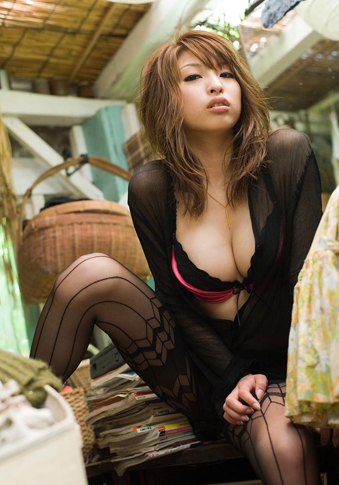 秋山祥子 エロ画像 52