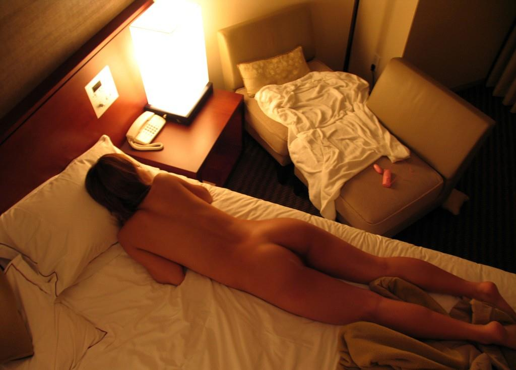 素人 ハメ撮りセックス画像 55