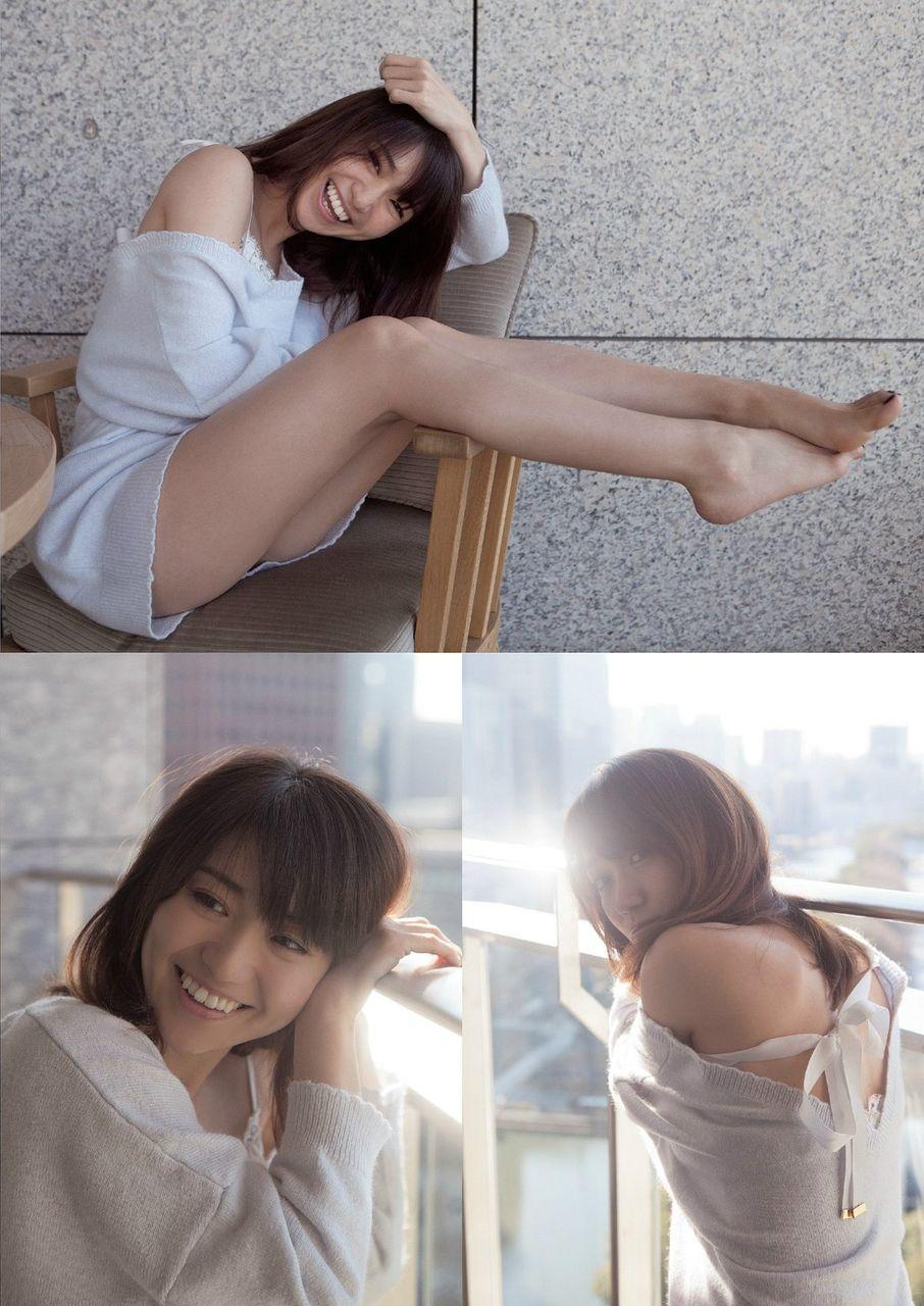 大島優子 エロ画像 56