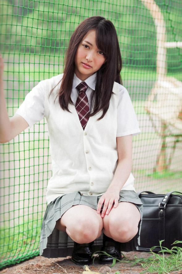 橘梨紗(元AKB48 高松恵理) エロ画像 56