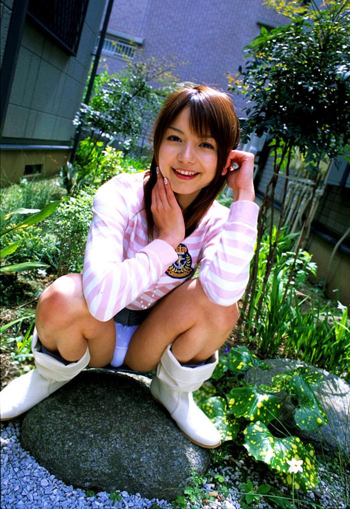 AV女優 Rio(柚木ティナ) 画像 57