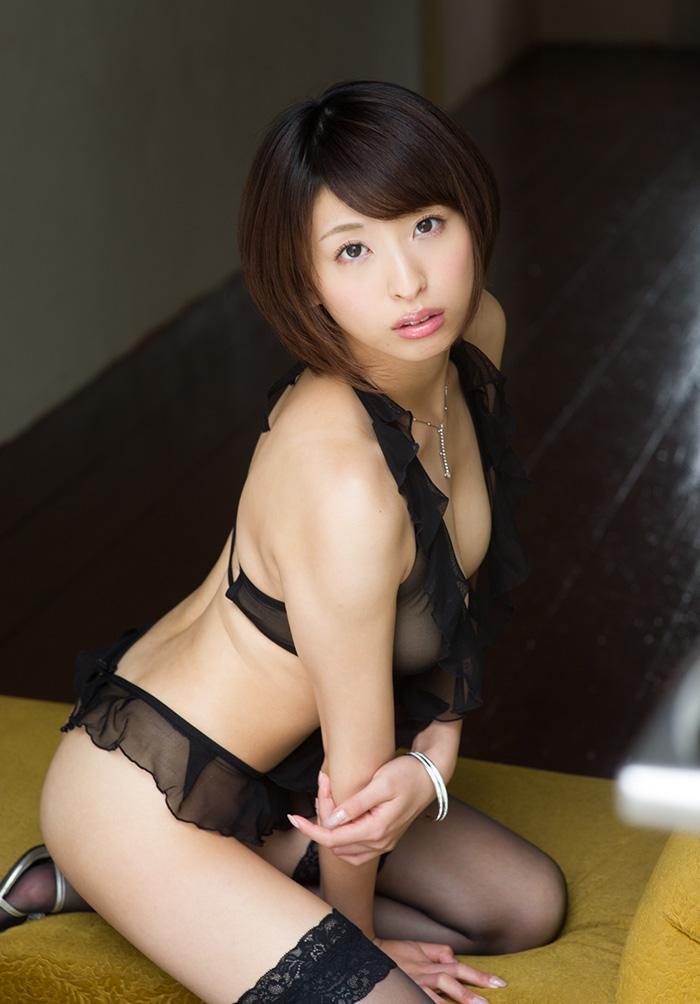 秋山祥子 エロ画像 55