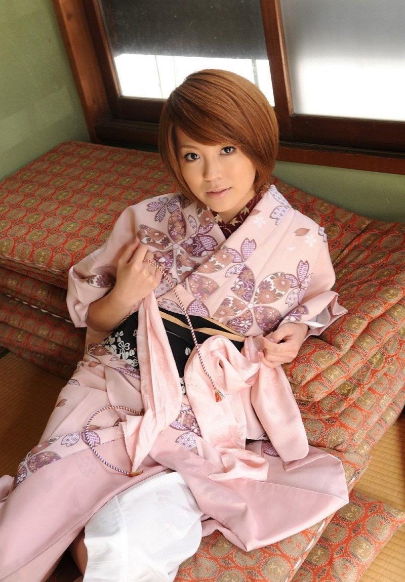 青木莉子(桜まい、片岡さき) エロ画像 57