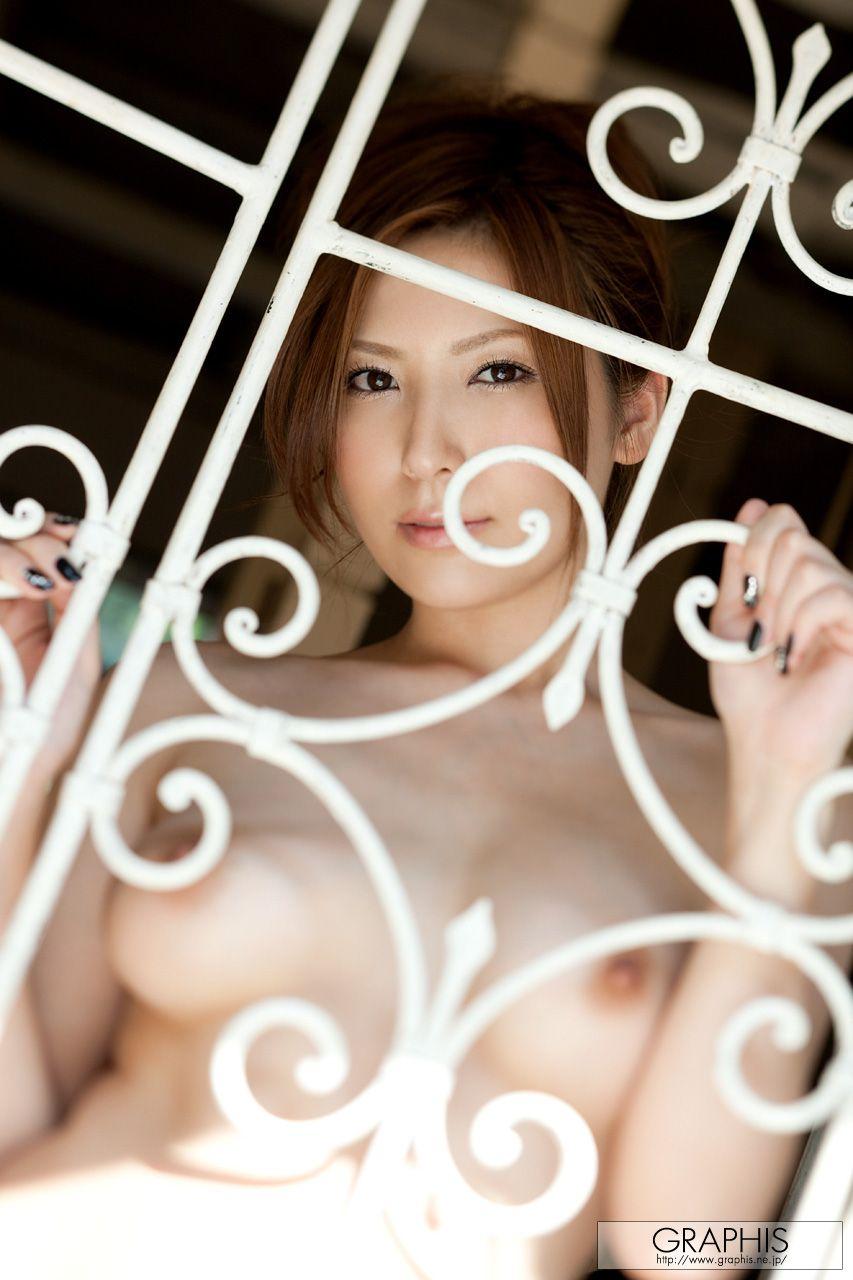 椎名ゆな エロ画像 59