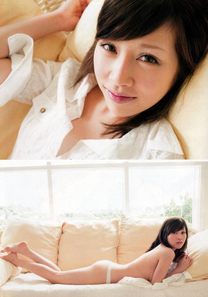 やまぐちりこ(元AKB48 中西里菜) 画像 59