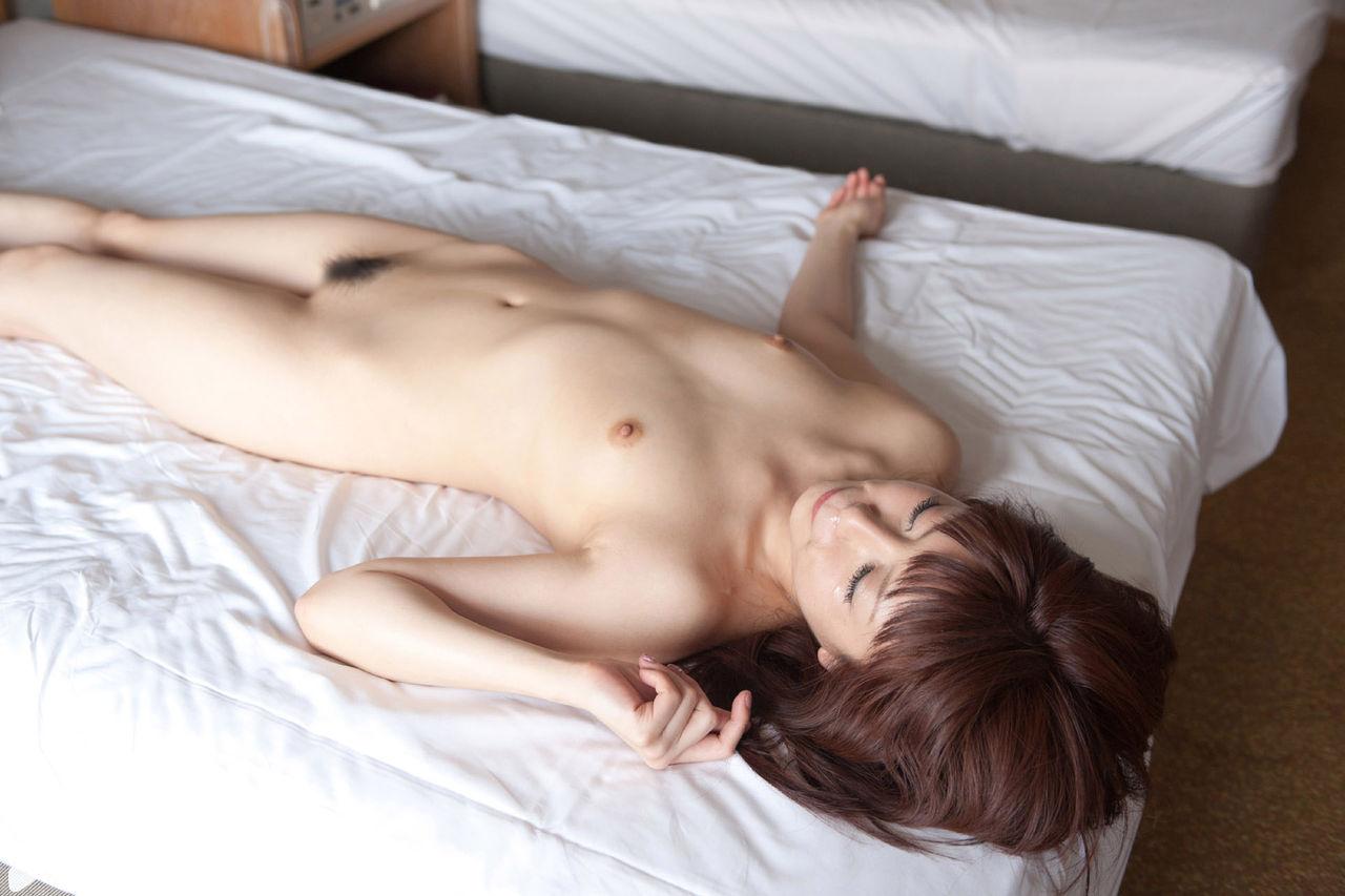栗林里莉 セックス画像 60