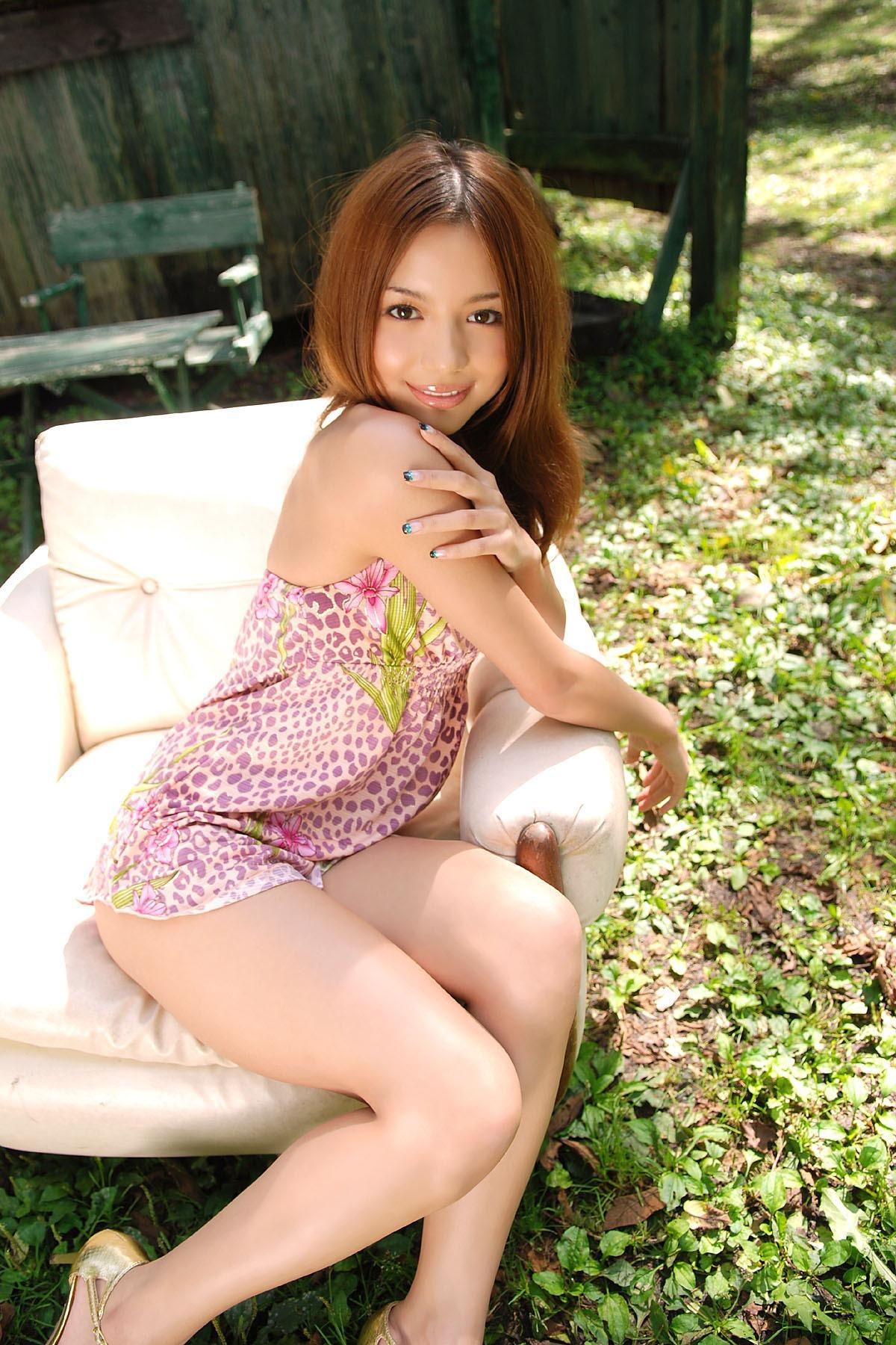 AV女優 Rio(柚木ティナ) 画像 61