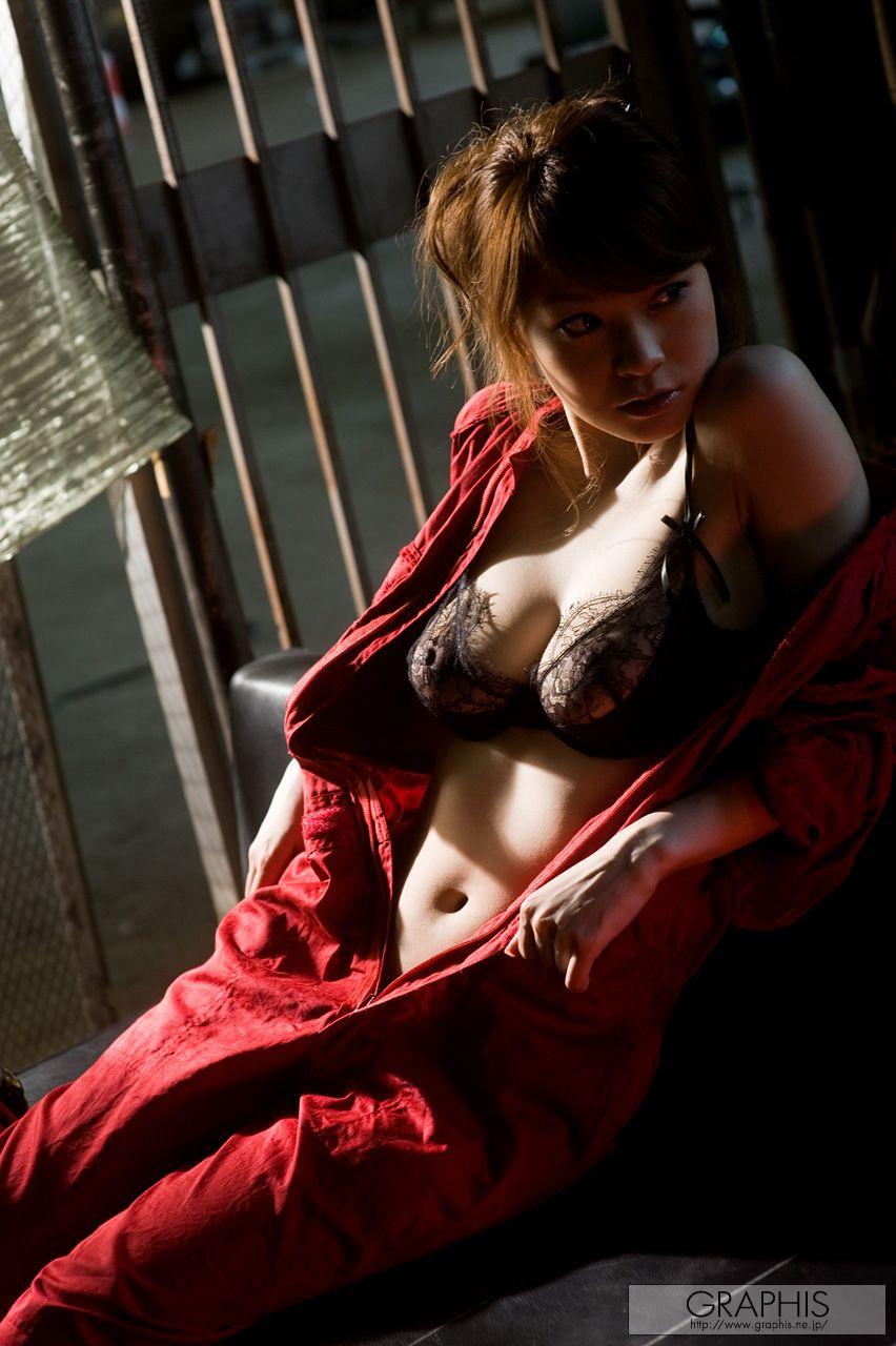 黒木アリサ エロ画像 61