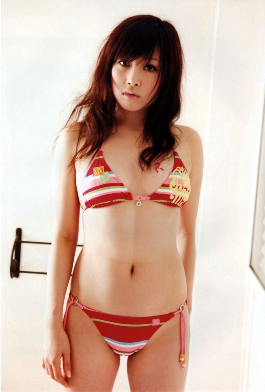 元AKB やまぐちりこ(中西里菜) エロ画像 62