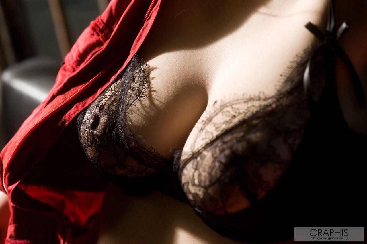 黒木アリサ エロ画像 63