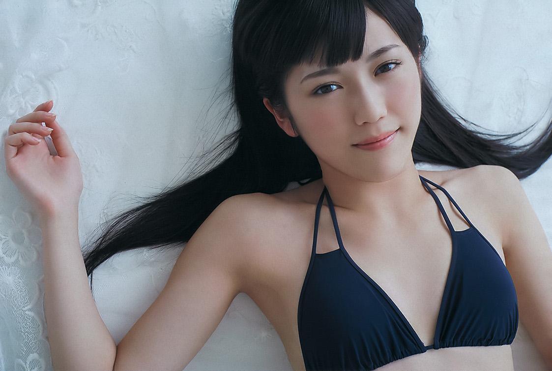 渡辺麻友 エロ画像 64