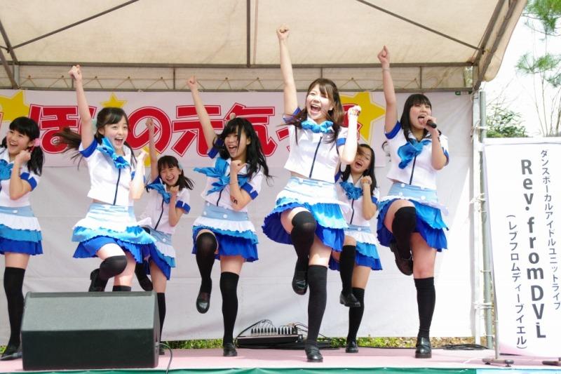 橋本環奈 ライブ画像 64