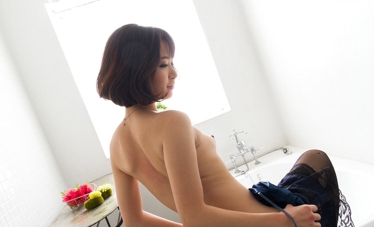 神谷まゆ エロ画像 64