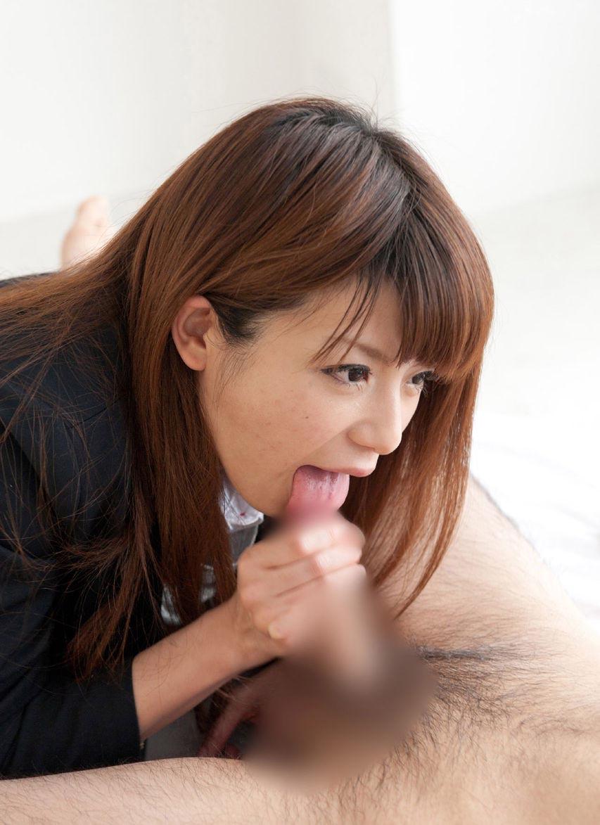 栗林里莉 セックス画像 65