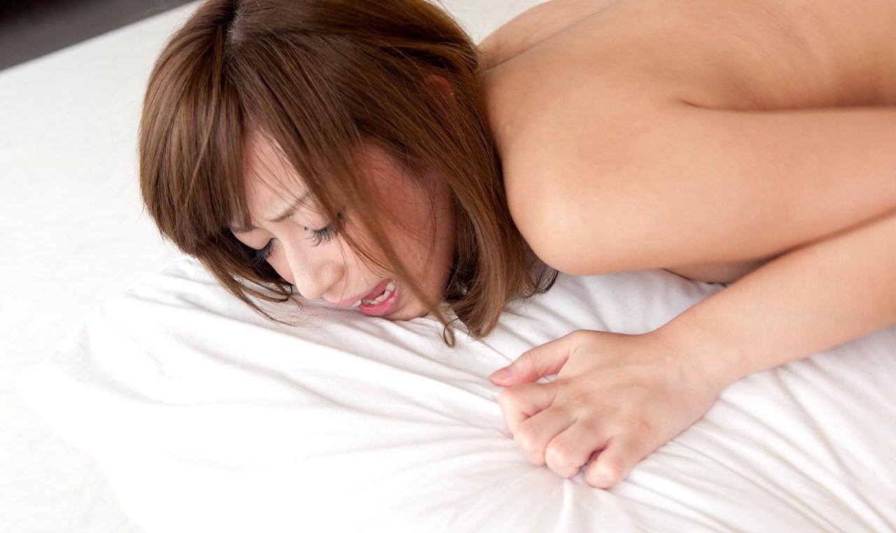 佐倉カオリ ハメ撮りセックス画像 65