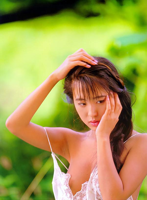 飯島愛 エロ画像 66