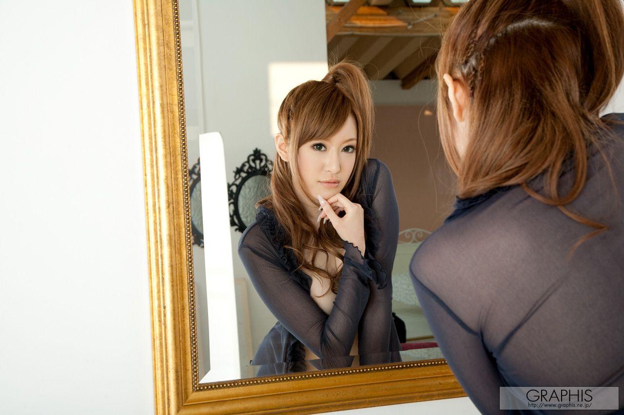 白咲舞 エロ画像 67