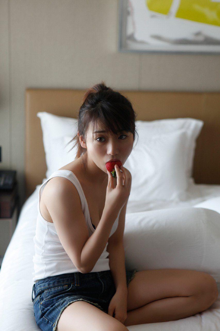 大島優子 エロ画像 68