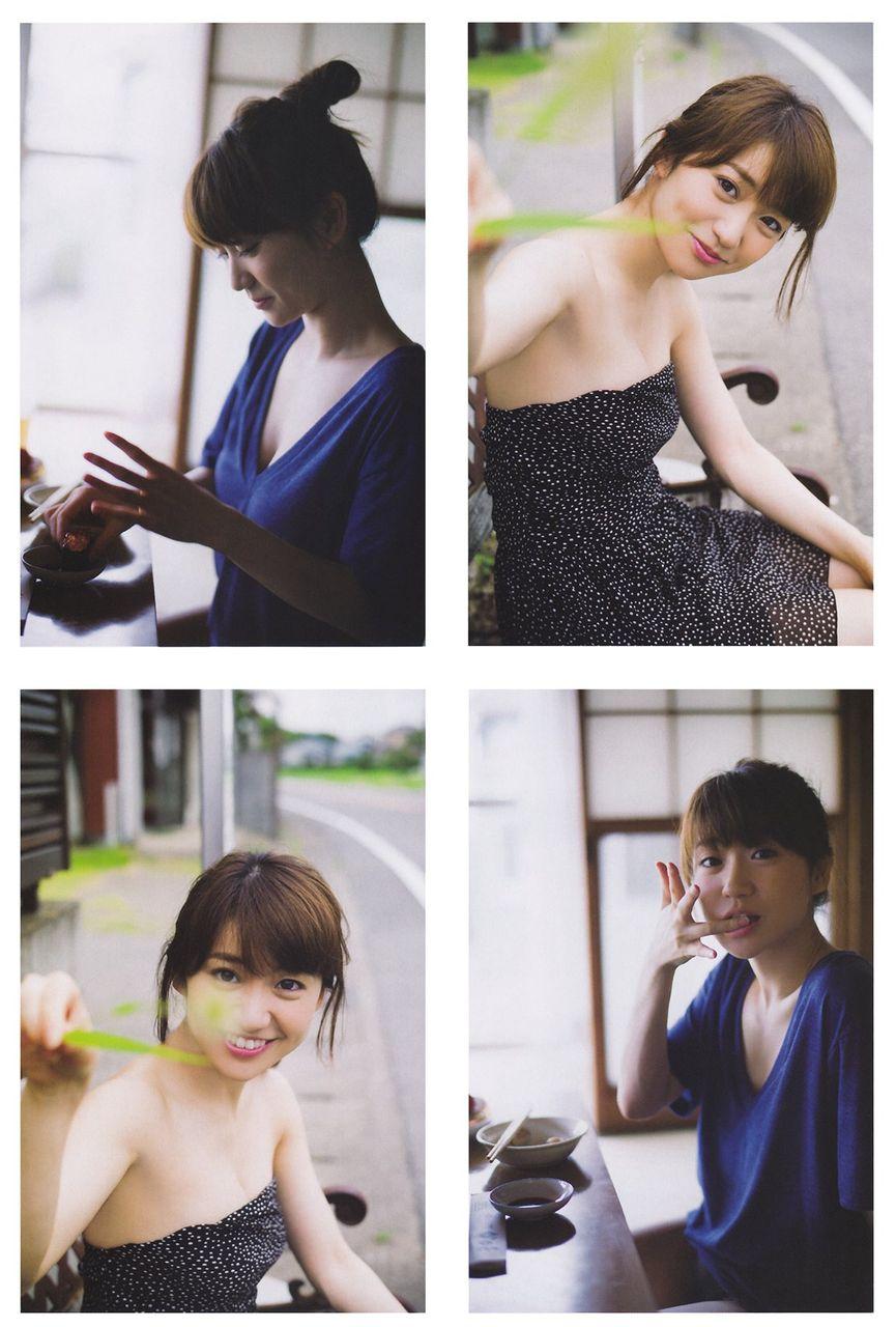 大島優子 エロ画像 70