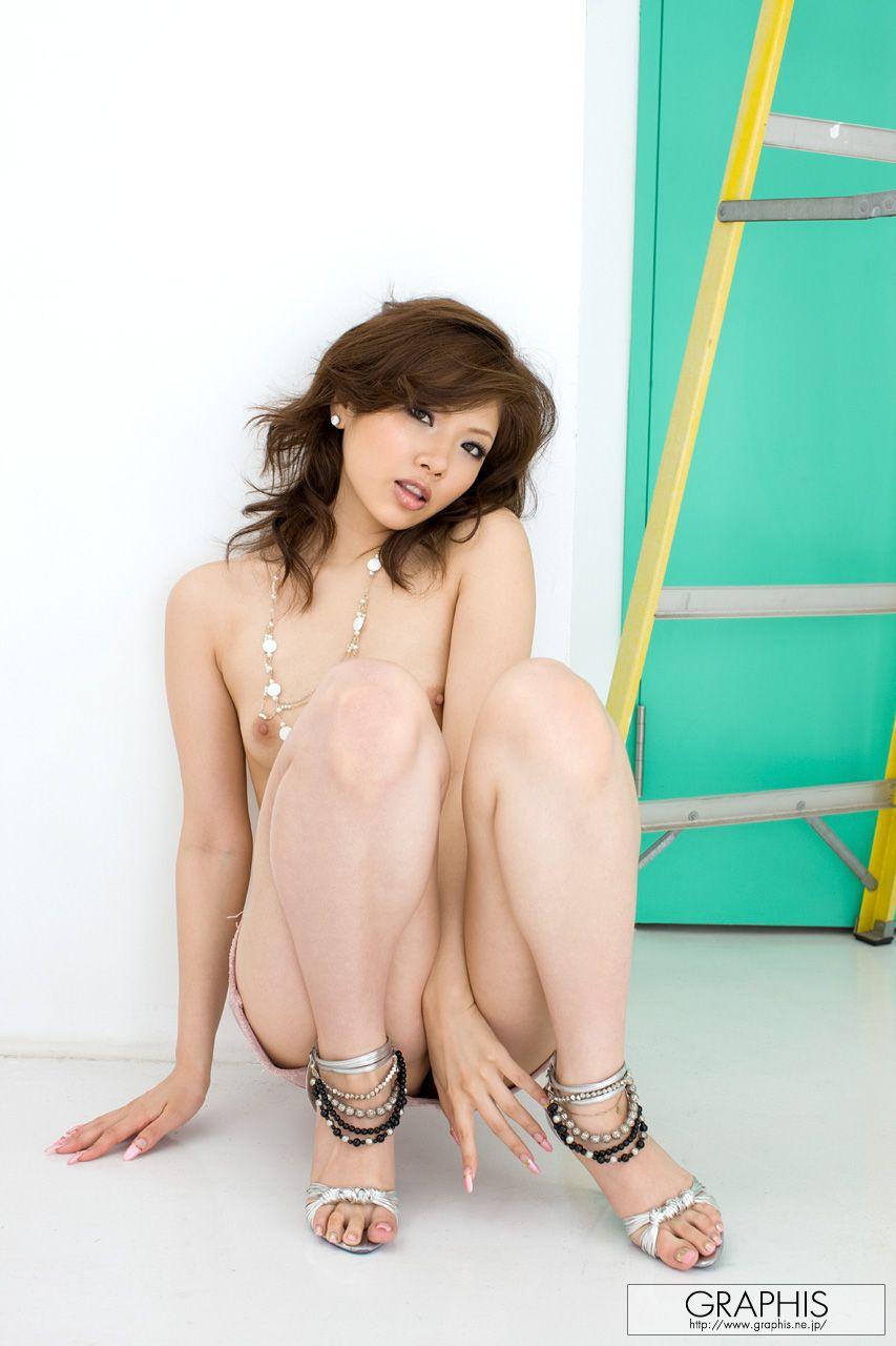AV女優 松生彩 エロ画像 70