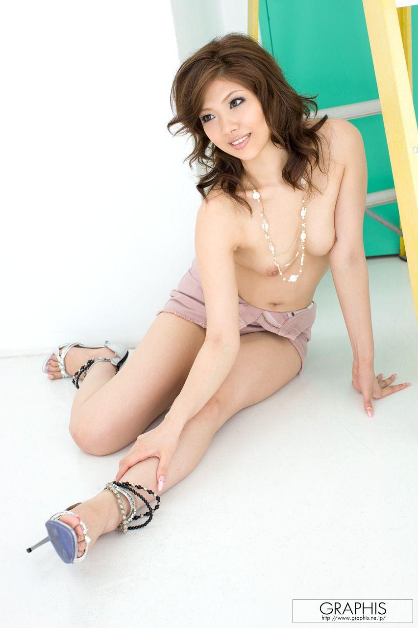 AV女優 松生彩 エロ画像 71