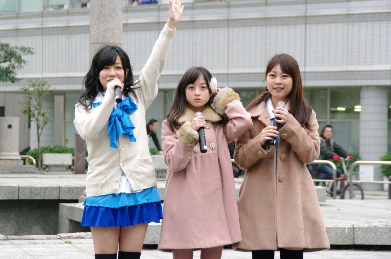 橋本環奈 ライブ画像 71